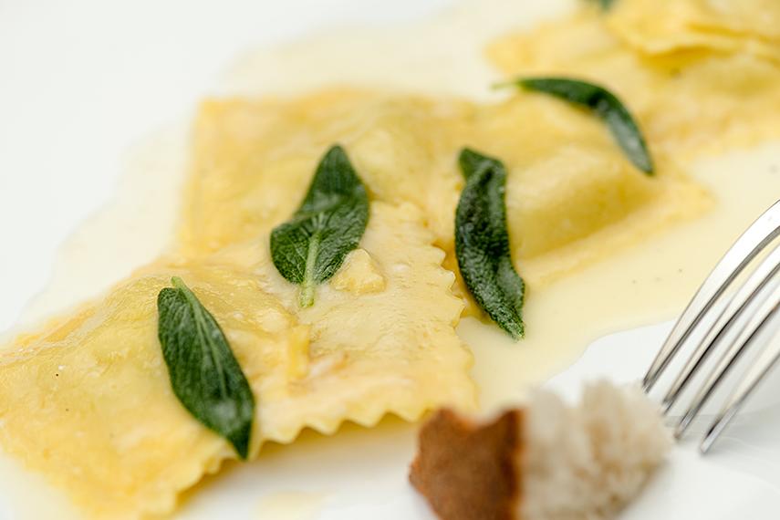 Speisen Da Vinci - Pasta